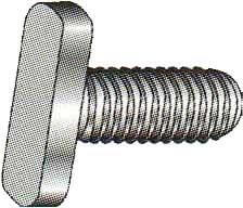 Hammer Head Screws type 28/15