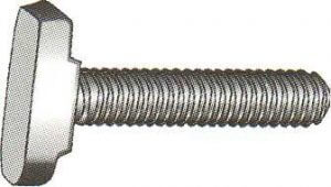 Hammer Head Screws type 38/17